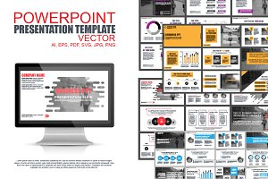 Powerpoint Presentation Templates