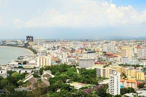 Pattaya panorma