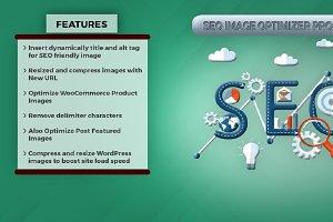 SEO Image Optimizer Pro