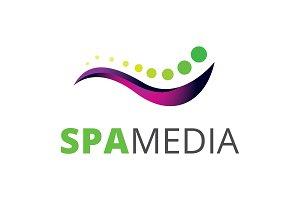 Spa Media Logo