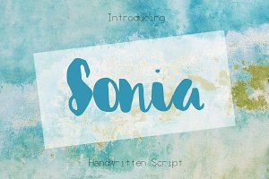 Sonia Font