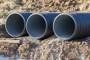 Drainage tubes