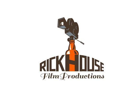 Rickhouse Film Productions Retro