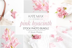 Pink Spring Blossom Stock Photo Bund