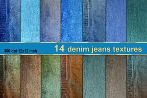 Denim jeans texture backgrounds