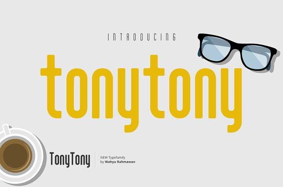 TonyTony