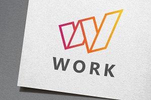 Work Logo