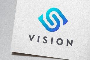 Vision Logo