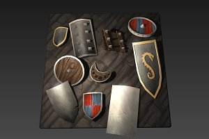 Simple Shields