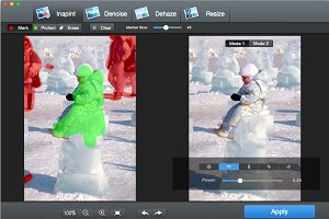 Photo Eraser Pro for Mac