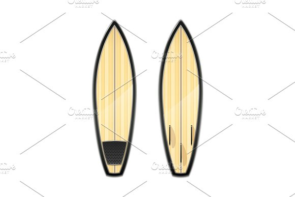 Surf Board For Sutfing Sport