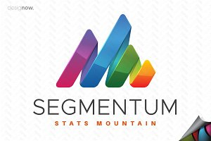Mountain Chart Logo