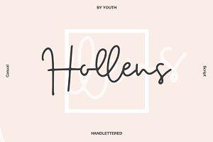 Hollens