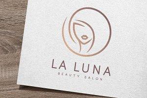 La Luna Logo