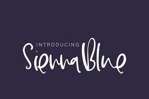 SiennaBlue