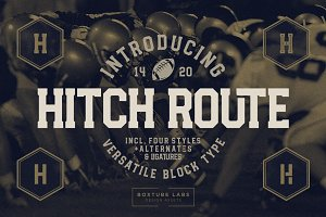 Hitch Route