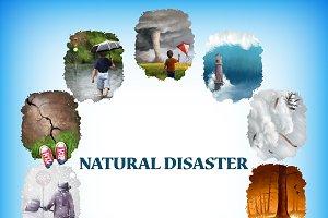 Natural Disaster.