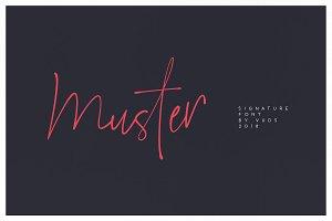 Muster Script