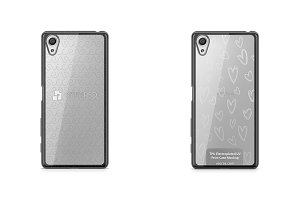 Sony Xperia X TPU Electroplated Case