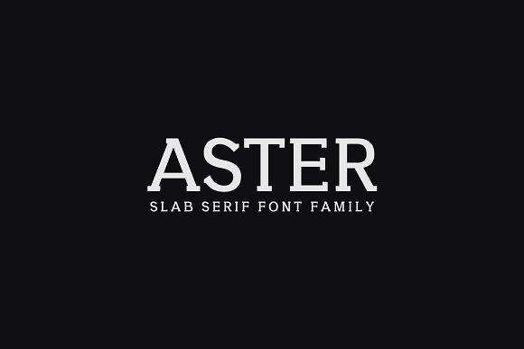 Slab Serifs: History, Types & Inspiring Examples ~ Creative Market Blog
