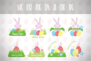 Happy Easter Happy Easter Clipart