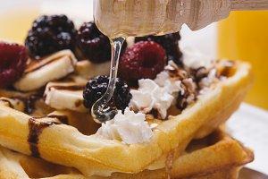 Waffle World