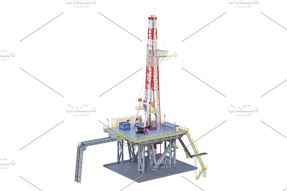 Land Rig Drilling