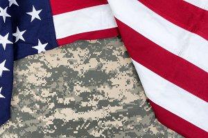American Military Honor