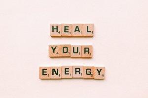 Heal Your Energy