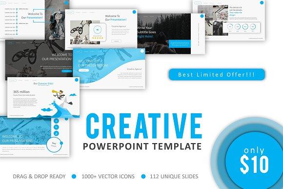 Creative Powerpoint