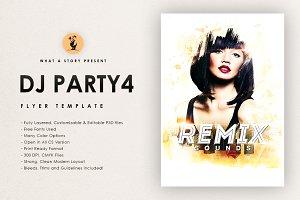 Dj Party 4