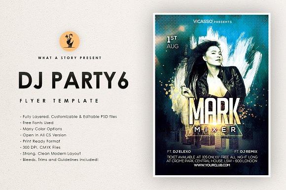 Dj Party 6