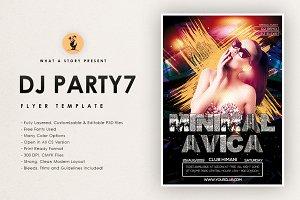 Dj Party 7