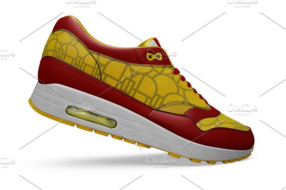 newest ff45d 6014c Nike Air Max Ultra 2.0 Mockup ~ Product Mockups ~ Creative Market
