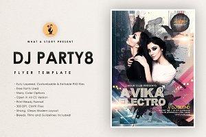 Dj Party 8
