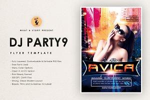Dj Party 9