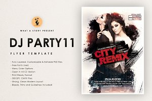 Dj Party 11
