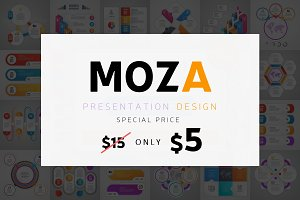 MOZA - Powerpoint Templates