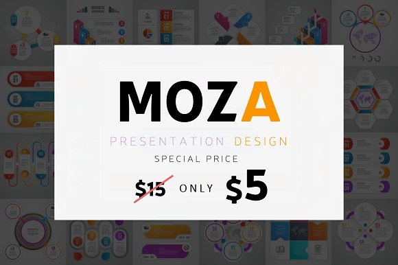 MOZA Powerpoint Templates