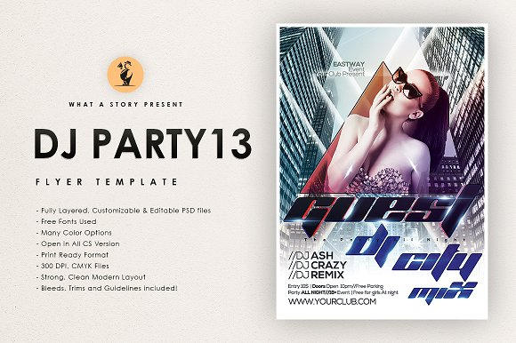 Dj Party 13