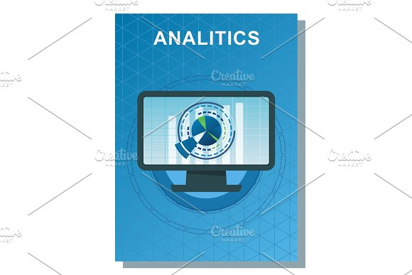 Business Poster Analitics
