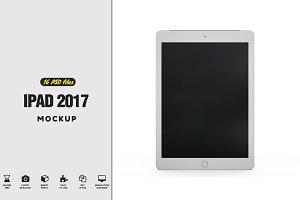 Tablet-2017 App Mock-up