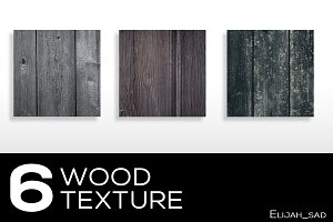 6 Wood texture