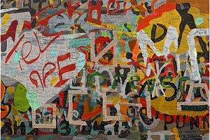 Memory wall Victor Tsoi