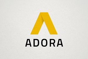 Adora Logo (Winter promo 50% off)