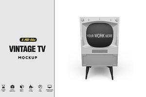 Vintage Television Vol.1