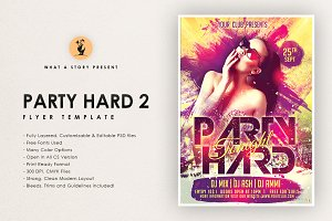 Party Hard 2