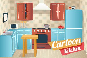 Kitchen Furniture AccessoriesInterio
