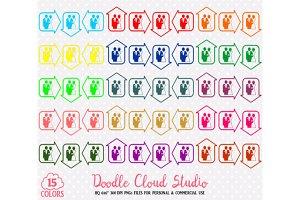 60 Colorful Wedding  Arrows Sign