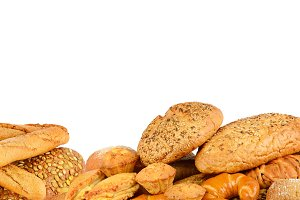 fresh bread products